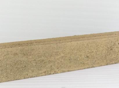 Бордюр тротуарный (оливковый)